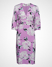 Gestuz Gwin Dress Ms19 Knelang Kjole Rosa GESTUZ
