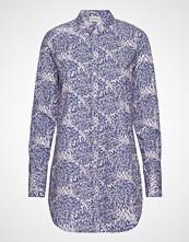 By Malene Birger Likarah Langermet Skjorte Blå BY MALENE BIRGER