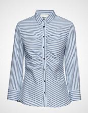 InWear Howard Shirt Langermet Skjorte Blå INWEAR