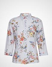 Gerry Weber Edition Blouse 3/4-Sleeve Langermet Skjorte Hvit GERRY WEBER EDITION