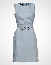 Barbour Barbour Ervine Dress Kort Kjole Blå Barbour