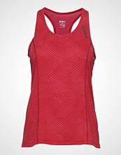 2XU Ghst Singlet-W T-shirts & Tops Sleeveless Rød 2XU