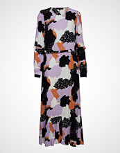 Soft Rebels Touch Dress Maxikjole Festkjole Multi/mønstret SOFT REBELS