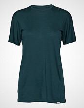 Houdini W'S Free Tee T-shirts & Tops Short-sleeved Grønn HOUDINI