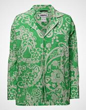 Hope Still Shirt Langermet Skjorte Grønn HOPE