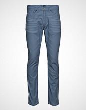 GAP Slim Ltwt Canvas Blue Slim Jeans Blå GAP