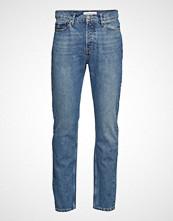 Samsøe & Samsøe Rory Jeans 9575 Slim Jeans Blå SAMSØE & SAMSØE