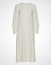 POSTYR Poseloise Long Dress Maxikjole Festkjole Creme POSTYR