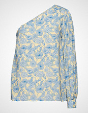 Lovechild 1979 Rida Shirt Bluse Langermet Blå LOVECHILD 1979