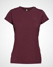 Hummel Hmlisobella T-Shirt S/S T-shirts & Tops Short-sleeved Rød HUMMEL