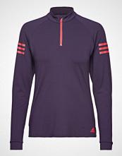 adidas Tennis Club Midlayer W T-shirts & Tops Long-sleeved Blå ADIDAS TENNIS