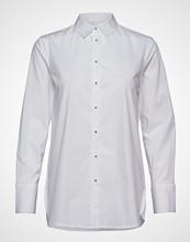 BRAX Venera Langermet Skjorte Hvit BRAX