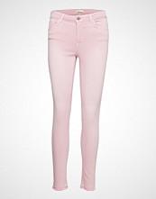 Levete Room Lr-Nora Skinny Jeans Rosa LEVETE ROOM