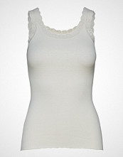 Soyaconcept Sc-Sarona T-shirts & Tops Sleeveless Hvit SOYACONCEPT