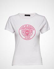 Tiger of Sweden Jeans Nice Pr T-shirts & Tops Short-sleeved Hvit TIGER OF SWEDEN JEANS
