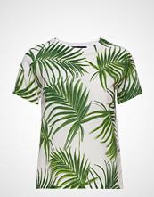 Sportmax Code Cadine T-shirts & Tops Short-sleeved Grønn SPORTMAX CODE