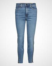 Rag & Bone Nina High-Rise Skinny Skinny Jeans Blå RAG & B