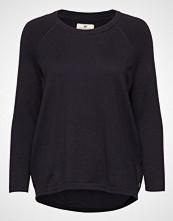 Lexington Clothing Lea Sweater Strikket Genser Blå LEXINGTON CLOTHING