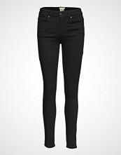 Twist & Tango Julie Jeans Black Skinny Jeans Svart TWIST & TANGO