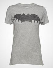 Zoe Karssen Loose Fit Tee T-shirts & Tops Short-sleeved Grå ZOE KARSSEN