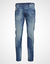 Diesel Men D-Bazer Trousers Slim Jeans Blå DIESEL MEN