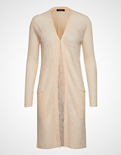 Marciano by GUESS Julianna Sweater Cover Up Strikkegenser Cardigan Beige MARCIANO BY GUESS