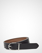 Gant O2. Reversible Leather Belt Belte Svart GANT