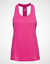 2XU Xvent Singlet-W T-shirts & Tops Sleeveless Rosa 2XU