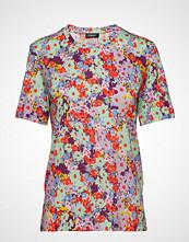 Stine Goya Milo, 561 Allover Print T-shirts & Tops Short-sleeved Multi/mønstret STINE GOYA