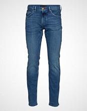 Tommy Hilfiger Slim Bleecker Pstr Hilliard Blue Slim Jeans Blå TOMMY HILFIGER