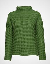 Marc O'Polo Pullover Long Sleeve Strikket Genser Grønn MARC O'POLO