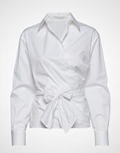 BOSS Business Wear Beketa Langermet Skjorte Hvit BOSS BUSINESS WEAR