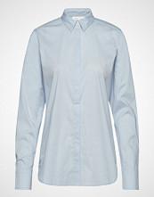 InWear Venus Shirt Langermet Skjorte Blå INWEAR