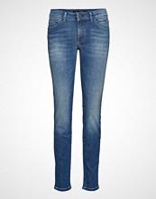 Marc O'Polo Denim Trousers Skinny Jeans Blå MARC O'POLO