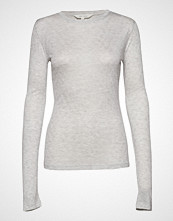 Gai+Lisva Fermi T-shirts & Tops Long-sleeved Grå GAI+LISVA