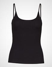 Envii Enocean Sl Tee 5892 T-shirts & Tops Sleeveless Svart ENVII
