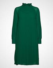 POSTYR Poswanda Dress Knelang Kjole Grønn POSTYR