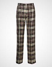 Hope Soft Trouser Vide Bukser Multi/mønstret HOPE