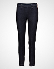 2nd Day 2nd Jeanett Rinse Slim Jeans Blå 2NDDAY