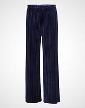 Minus Shirley Pants Vide Bukser Blå MINUS