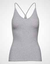 Filippa K Soft Sport Silky Jersey Strap Top T-shirts & Tops Sleeveless Grå FILIPPA K SOFT SPORT