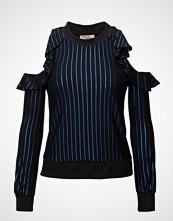 Baum Und Pferdgarten Jemma T-shirts & Tops Long-sleeved Blå BAUM UND PFERDGARTEN
