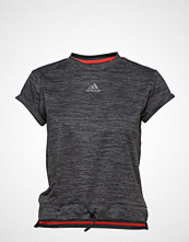 adidas Tennis Mcodetee T-shirts & Tops Short-sleeved Grå ADIDAS TENNIS