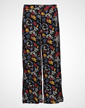 Just Female Ines Trousers Knelang Kjole Multi/mønstret JUST FEMALE