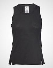 Adidas Performance Rb Tank Ai T-shirts & Tops Sleeveless Svart ADIDAS PERFORMANCE