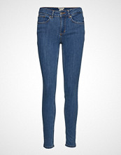 Twist & Tango Julie Jeans Skinny Jeans Blå TWIST & TANGO