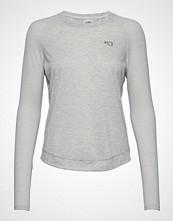 Kari Traa Isabelle Ls T-shirts & Tops Long-sleeved Grå KARI TRAA
