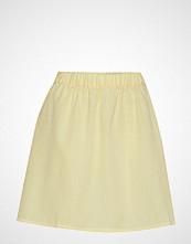 Ivyrevel Mini Skirt Kort Skjørt Gul IVYREVEL