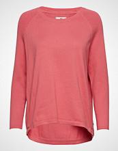Lexington Clothing Lea Sweater Strikket Genser Rosa LEXINGTON CLOTHING