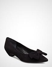 Billi Bi Shoes 8029 Ballerinasko Ballerinaer Svart BILLI BI